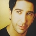 David. - david-schwimmer icon
