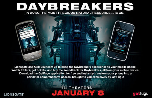 Daybreakers Getfugu