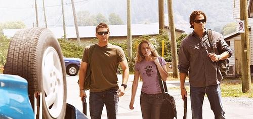 Dean/Haley