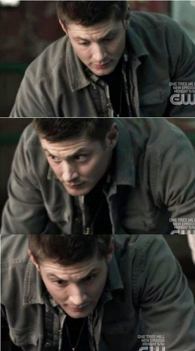 Dean Picspam - 4x08: Wishful Thinking