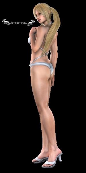 nina williams sexy photo