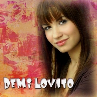 Disney Channel stella, stella, star Singers wallpaper entitled Demi Lovato foto