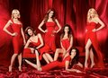Desperate Housewives... All red n hot ;)