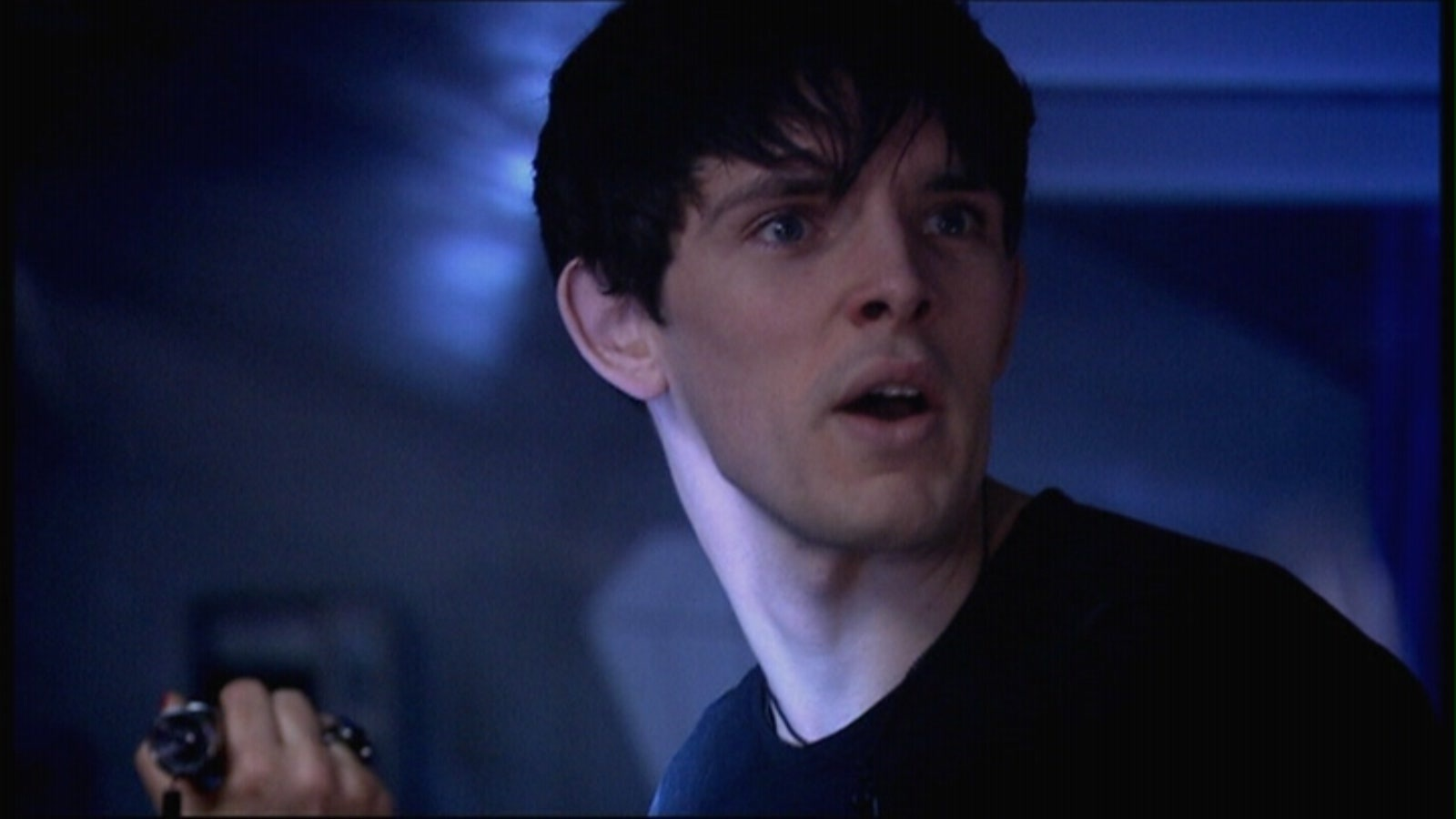 Doctor Who Colin Morgan Image 9919883 Fanpop