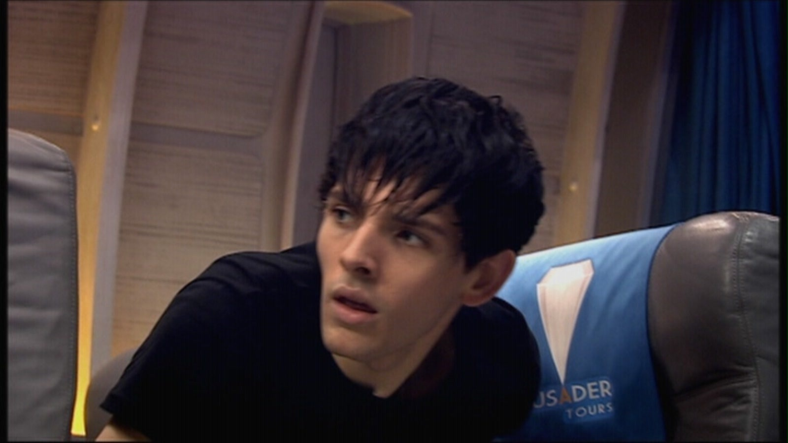 Doctor Who Colin Morgan Image 9919920 Fanpop