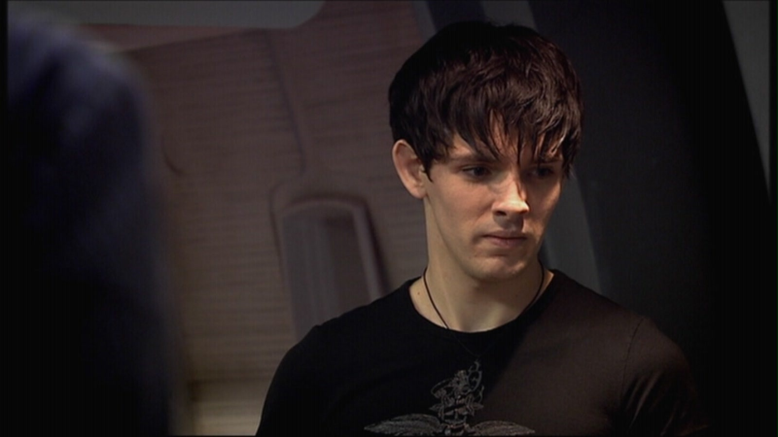 Doctor Who Colin Morgan Image 9919966 Fanpop