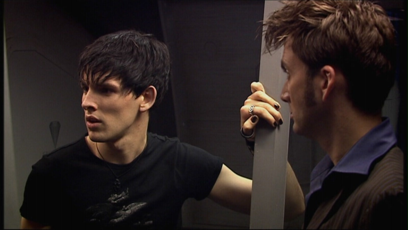 Colin Morgan Images Doctor Who Hd Wallpaper And Background