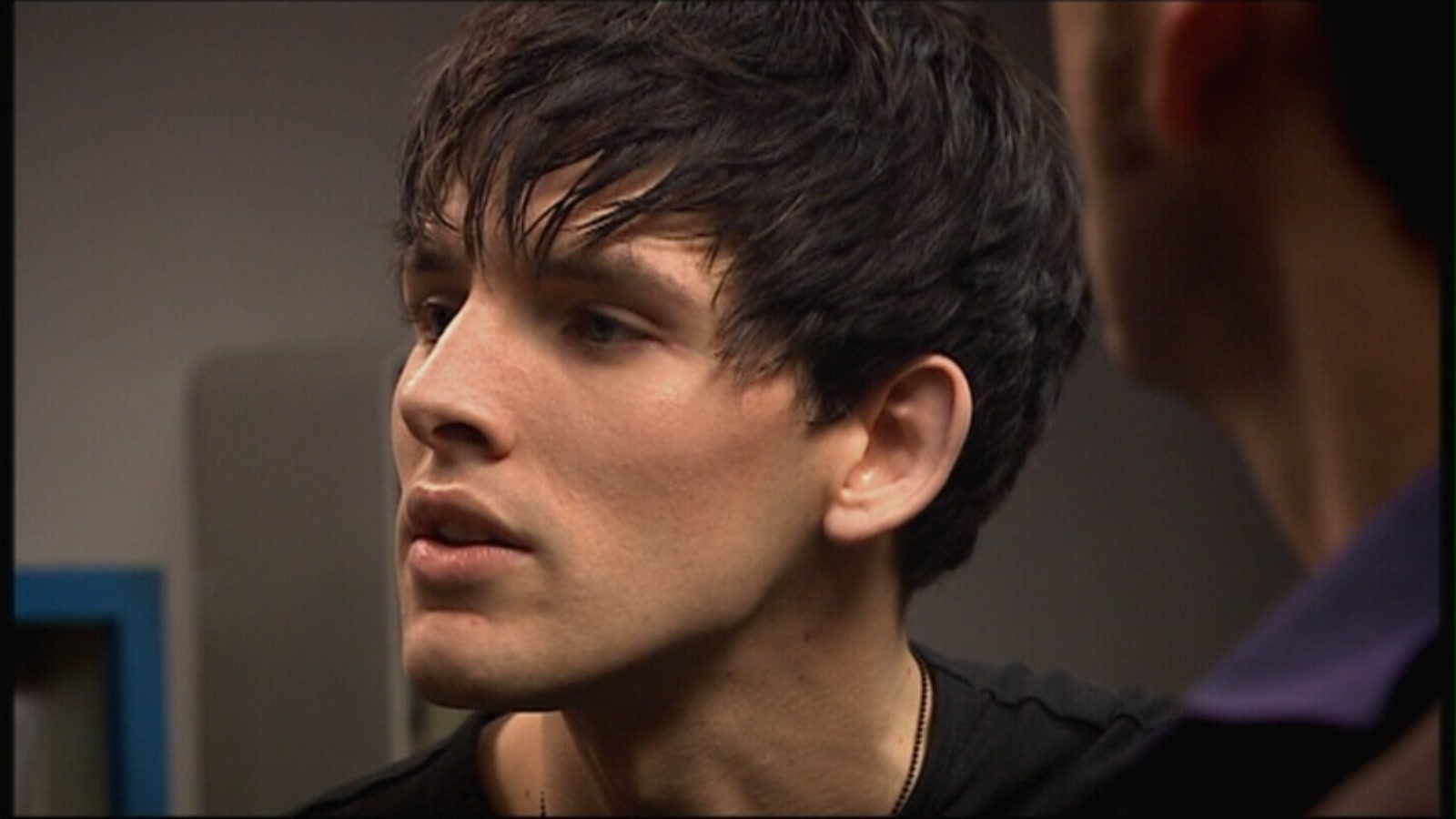 Doctor Who Colin Morgan Image 9919977 Fanpop