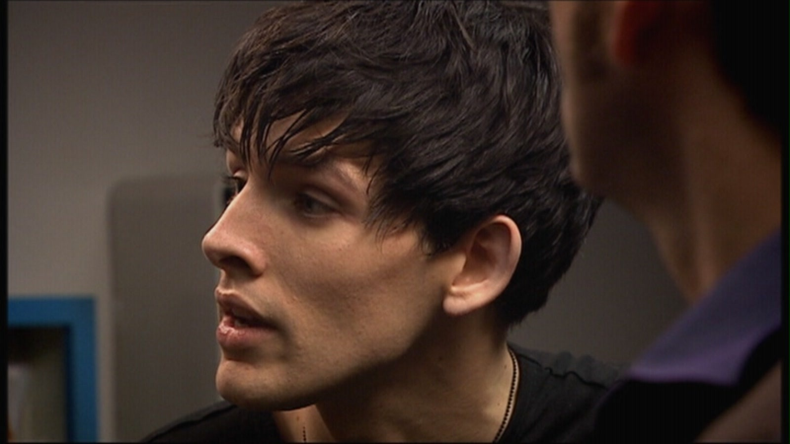 Doctor Who Colin Morgan Image 9919978 Fanpop
