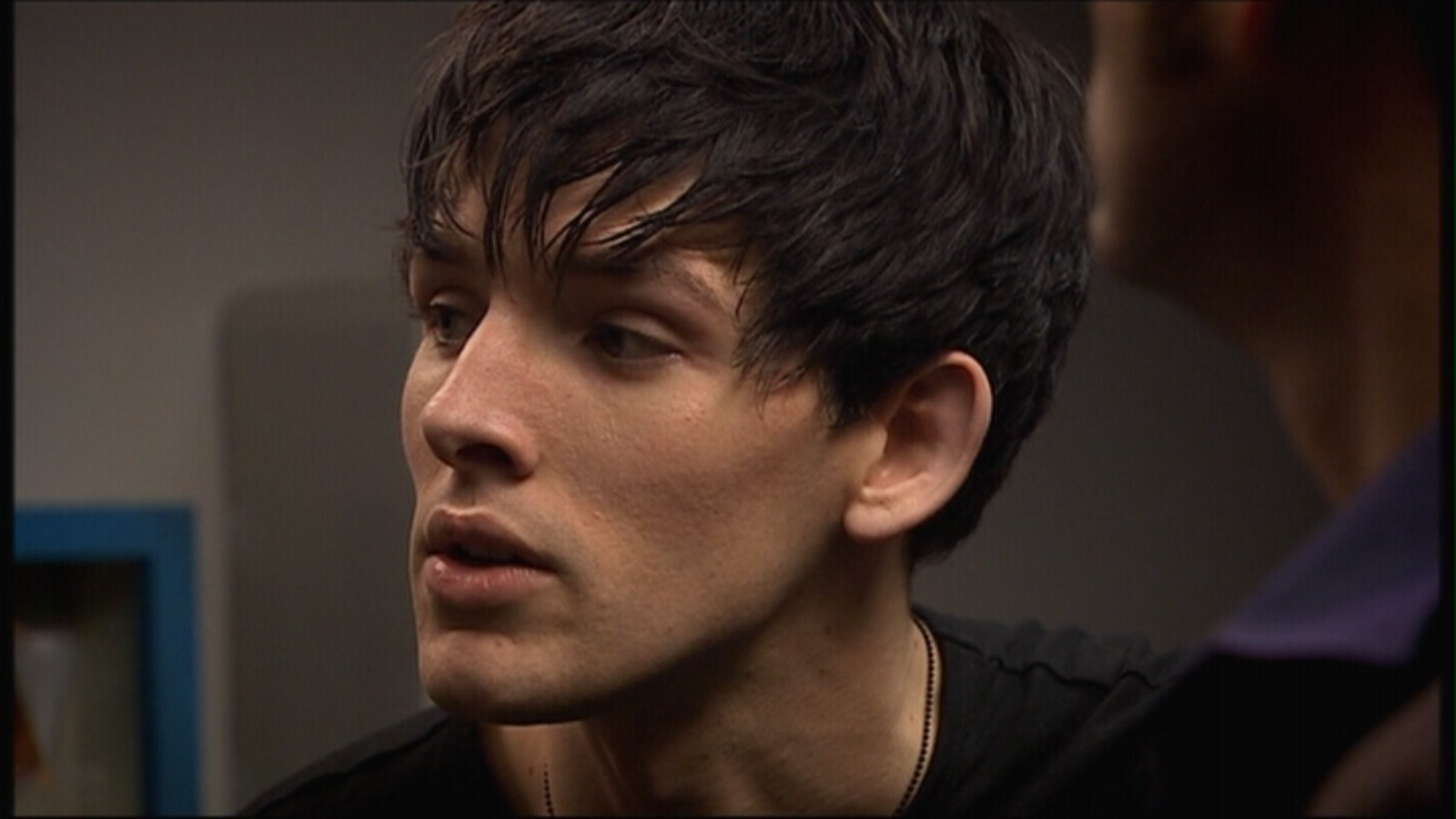 Doctor Who Colin Morgan Image 9919981 Fanpop
