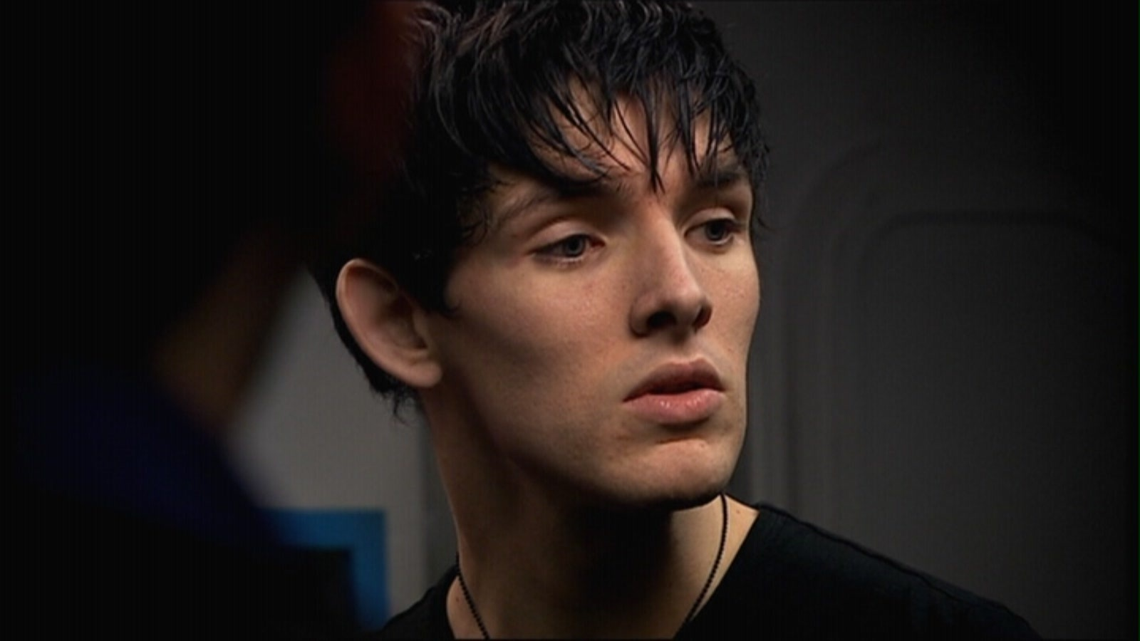Classify North Irish Actor Colin Morgan