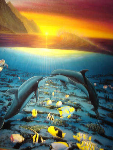 delfín Art