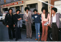 Early Years > The Jackson 5 / The Jacksons > TV Apperances > Top A Joe Dassin - michael-jackson photo