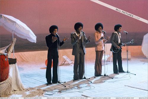 Early Years > The Jackson 5 / The Jacksons > TV Apperances > Top A Joe Dassin