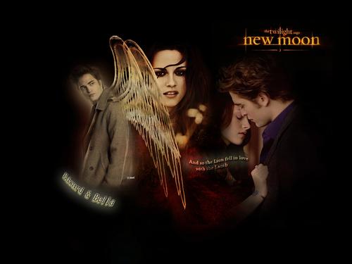 Edward&Bella kwa mel