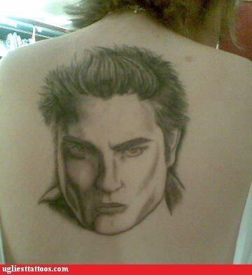 Edward tattoo fail - Critical Analysis of Twilight 360x392