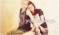 Emily & Naomi <3 Always