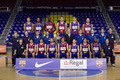 FC Barcelona group foto - ricky-rubio photo
