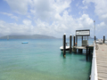 Fitzroy Island.