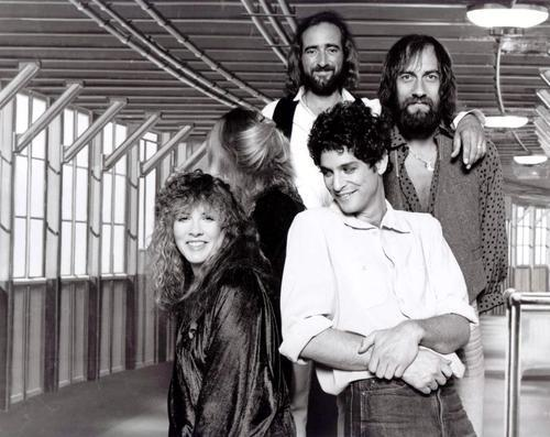 Fleetwood Mac (Tusk Era)