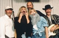 Funny Beards Ladies