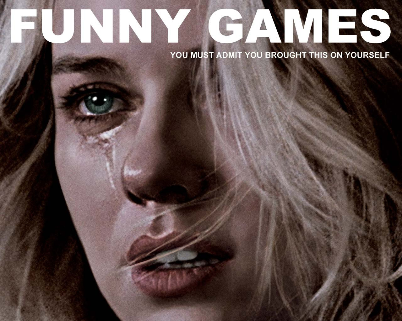 funny games us horror movies wallpaper 9975561 fanpop