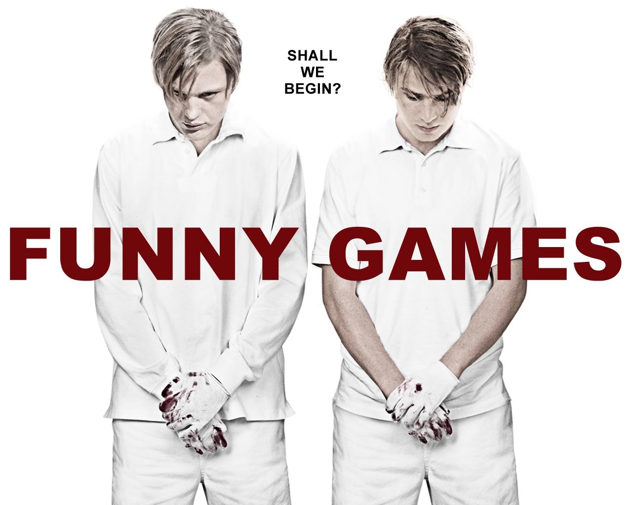 Funny Games US - Horror Movies Wallpaper (9975568) - Fanpop Funny Games Us Online