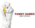 horror-movies - Funny Games US wallpaper
