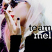 Gaga is team Gawd! - gossip-girl-spoiler-whores icon