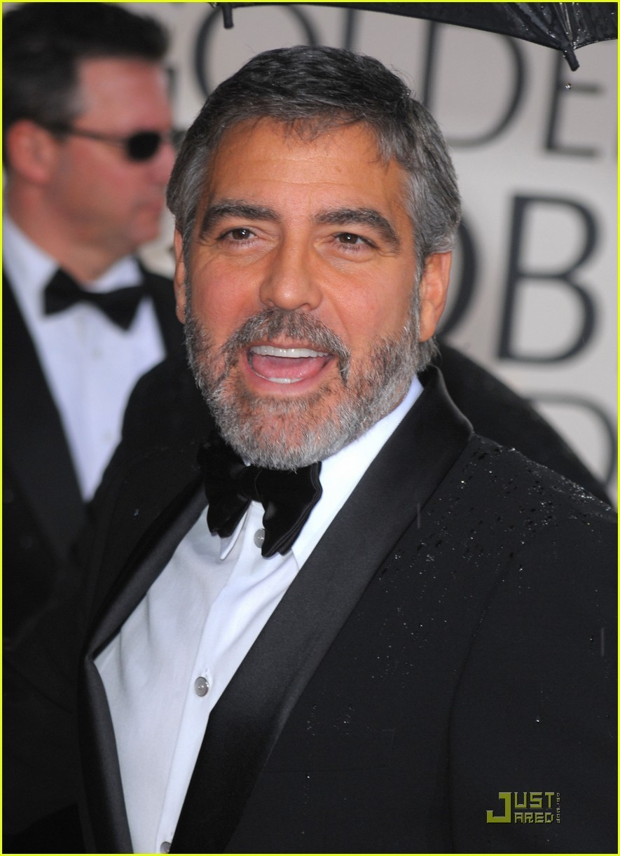 George Clooney - Photos