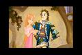 Giselle/Robert