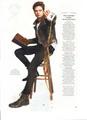 Glamour Mag Feb 2010