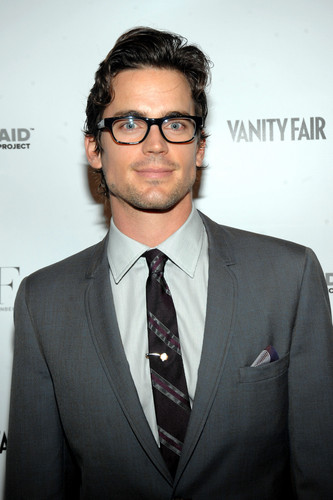 Glasses - matt-bomer Photo