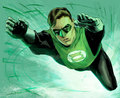 Green Lantern - green-lantern fan art