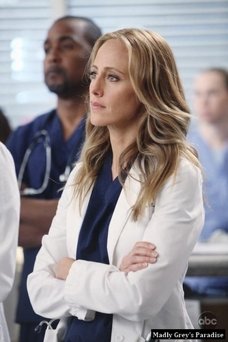 Grey's Anatomy - Episode 6.13 - State of Cinta and Trust - Promotional foto-foto