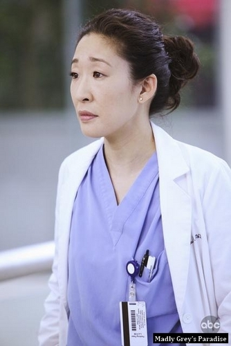 Grey's Anatomy - Episode 6.13 - State of amor and Trust - Promotional fotos