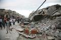 Haiti Earthquake victims :'(