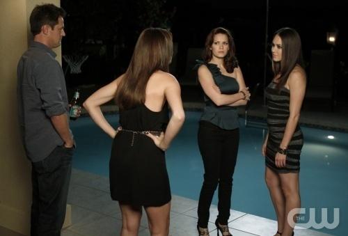 Haley/Quinn/Taylor