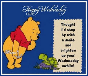 Happy Wednesday :)