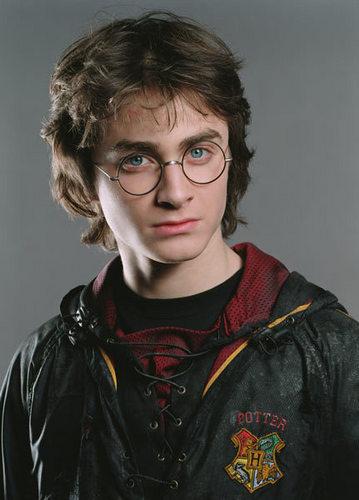 Harry GOF
