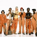 Holes Cast - holes photo