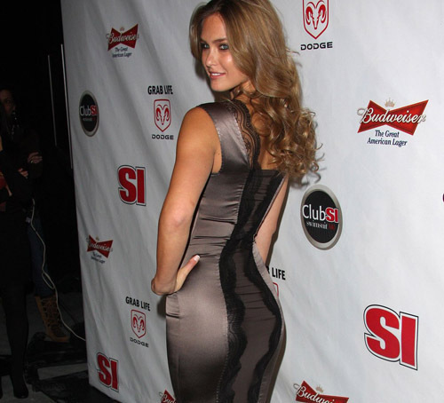 Hotness Bar Refaeli