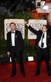 Hugh Laurie - 67th Annual Golden Globe Awards