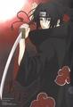 Itachi Uchiha