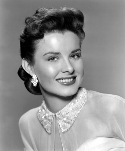 Classic Movies wallpaper titled Jean Peters