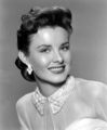 Jean Peters - classic-movies photo