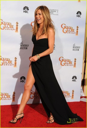 Jennifer Aniston Images Jennifer 2010 Golden Globe