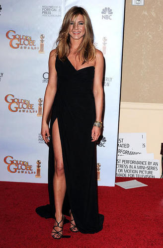 Jennifer @ 2010 Golden Globe Awards