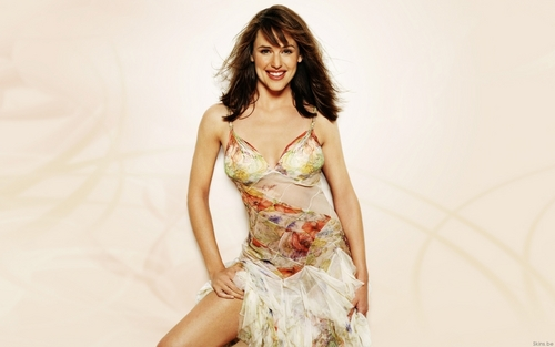Jennifer Garner - actresses Wallpaper