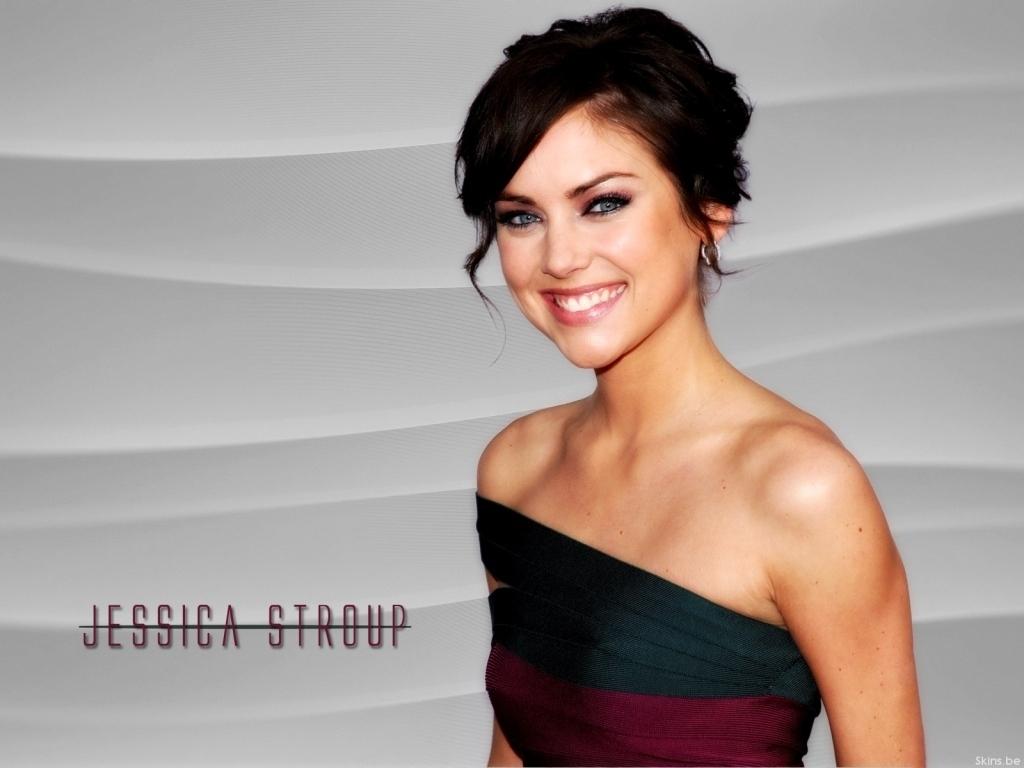Jessica Stroup - Jessica Stroup Wallpaper (9940100) - Fanpop